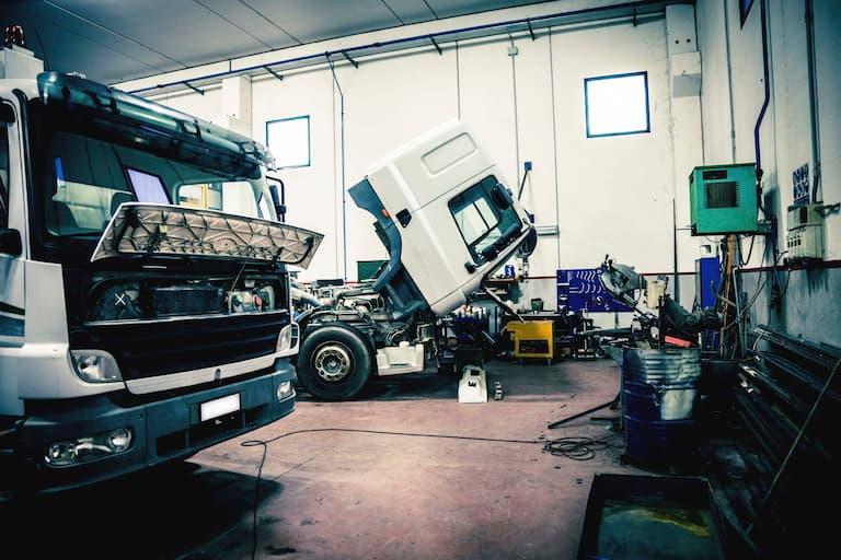 Garage PL