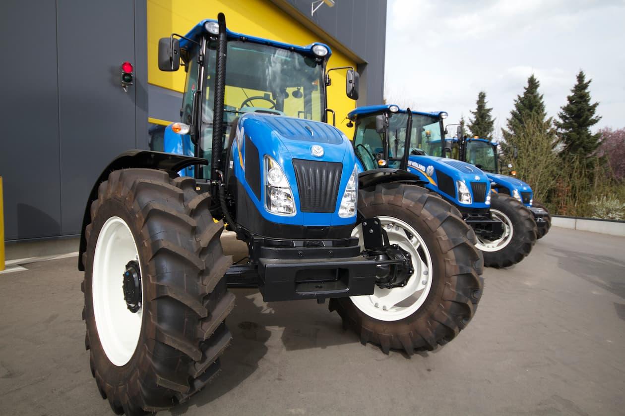 logiciel importateur machinisme agricole