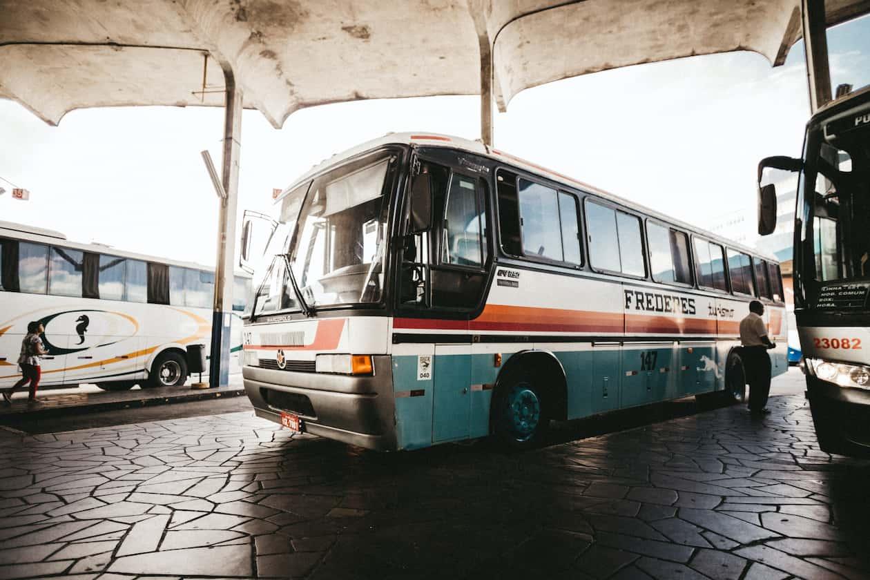 Logiciel cars et bus