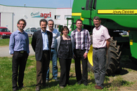 Equipe Ouest Agri