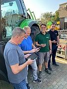 CRM mobile chez PEIFFER GmbH