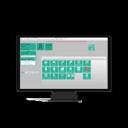 Ecran d'accueil iPro