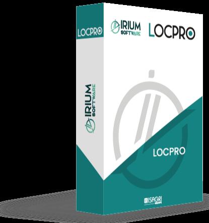 Boite Locpro